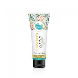 Vegetal Sunscreen Lotion Bio SPF 30