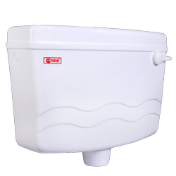 Plastic Flush Cisterns
