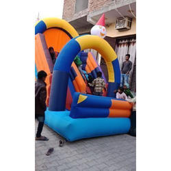 Kids Inflatable Jumper