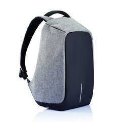 Official Bobby Anti-theft Power Bank USB Port Backpack