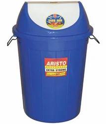Aristo Swing 60L Lid Garbage Bin