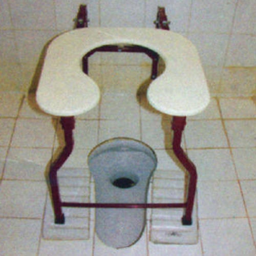 Cool Commode Chair Stools Commode Riser 4 Manufacturer From Pune Ocoug Best Dining Table And Chair Ideas Images Ocougorg