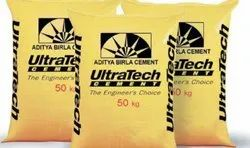 Acc Ppc (Pozzolana Portland Cement) Ultratech Cement, Packaging Type: Paper Sack Bag, Cement Grade: General High Grade