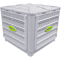 Symphony Industrial Cooler Model Pac18