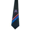 Printed Security Guard Tie