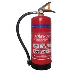Ambica Carbon Steel Mechanical Foam Type Fire Extinguishers