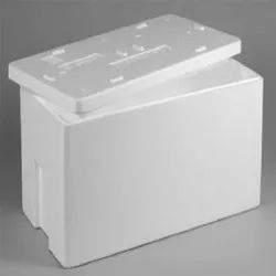 Thermocol Fish Packaging Boxes