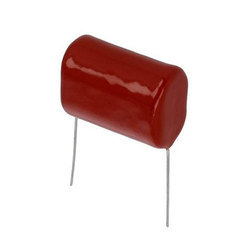 Film Capacitor, for Air conditioner/Motor
