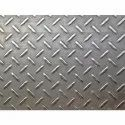 X5crni 1810 Stainless Steel Chequred Plates