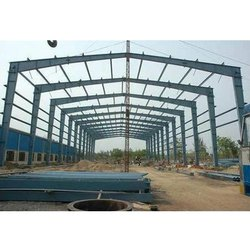 Industrial SS Roofing Service