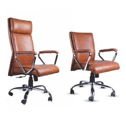 Trendy HB/LB Revolving Office Chairs
