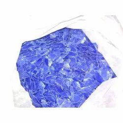 HIPS Grinding Blue
