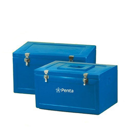 100L Insulated Ice Box