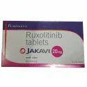 Ruxolitinib Tablets