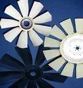 Cummins Engine Radiator Metal Plastic Fibre Fan Multi-Wing Hascon-Wing BorgWarner Wing-Fan