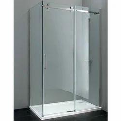 Bathroom Transparent Glass