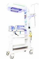 Baby Incubation Open Care System