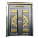 Villa Steel Door
