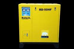 Refrigerated Dryer High Temperature Type- Standard