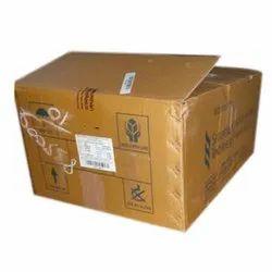Rectangular Second hand cartoon Paper Packaging Box