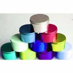 Decorative Tin Boxes