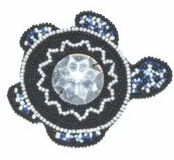 TBP 219 Beaded Patches