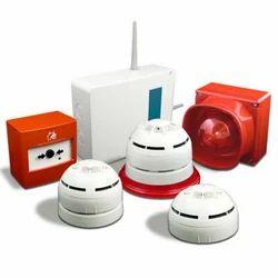Apollo Fire Alarm System