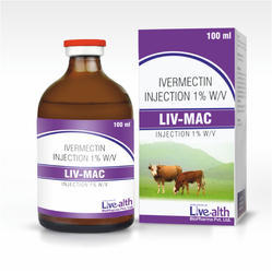 Ivermectin Injection at Best Price in India