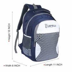 Very Soft School Bag