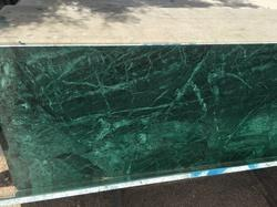 Polished Green Marble