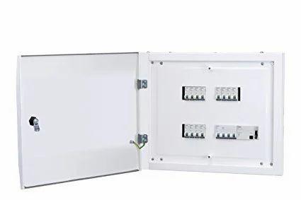 Siemens Distribution Box