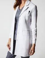 Hospital Staff Wear Lab Coat, For Laboratory