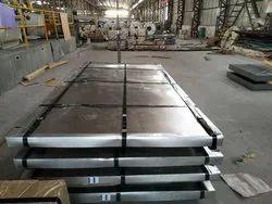 Corten Steel Coil Sheet Plate