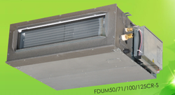Mitsubishi Ductable Air Conditioner Unit