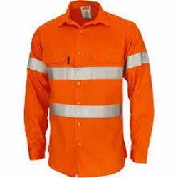 Fire Retardant Uniforms