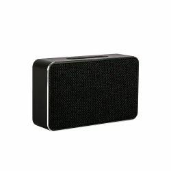6cd8b68271e Black Artis BT63 Wireless Portable Bluetooth Speaker With USB/MC