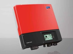 Sunny Boy Single Phase 3000TL Reactive Power Control Inverter