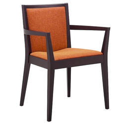 Restaurant Chair with Arms