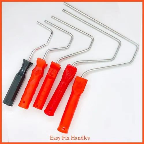 Hatix Red Easy Fix Handle For Used In
