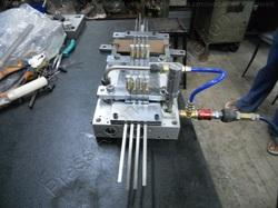 Pneumatic Feeder for Feeding 4 Strips