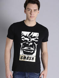Men Half Sleeve T-Shirts
