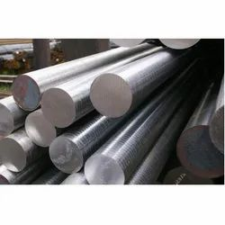 Round  Stainless Steel Bright Bar