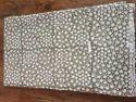 Cotton Hand Block Printed Fabric