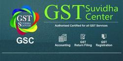 GST REGISTRATION , GST RETURNS