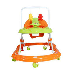 Adjustable Baby Walker