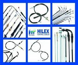 Hilex Victor GL/GX/GLX Clutch Cable