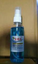 100, 120 Ml Hand Sanitizer Spray