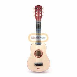 Guitar 21 - Natural