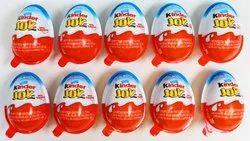 Kinder Joy Eggs, Packaging Type: Egg Shape Packing