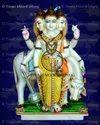 Sri Dattatreya Statue